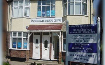 Foot and Ankle Centre - Head Office - Chingford