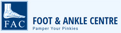 Foot and Ankle Centre logo
